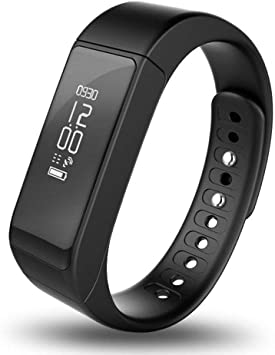 Amazon.com : WTGJZN i5 Plus Smart Watch Bracelet IP67 ...