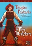Douglas Fairbanks - The Three Musketeers