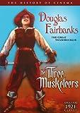 Douglas Fairbanks - The Three Musketeers