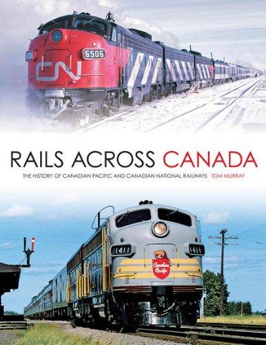 (Canada Pacific Train)
