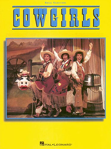 Cowgirls Vocal Selections