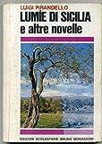 Lumie di Sicilia e altre novelle