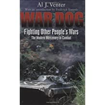 War Dog: Fighting Other People's Wars