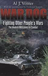 War Dog: Fighting Other People's Wars (Tech/Germany)