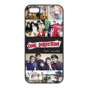 One direction handsome boy Cell Phone Case for iPhone 5S