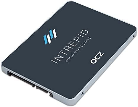 OCZ Enterprise SSD Intrepid 3800 eMLC - Disco SSD Interno de 800 ...