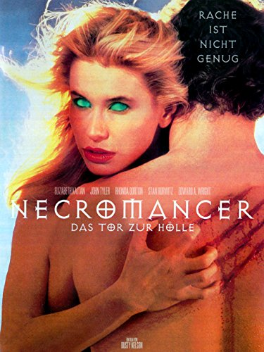 Necromancer - Das Tor zur Hölle Film