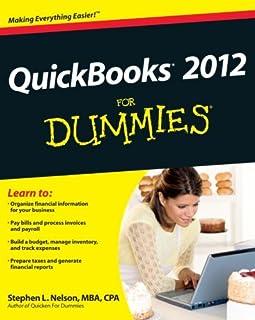 amazon com quickbooks 2012 the official guide quickbooks the rh amazon com Learning QuickBooks 2014 Learning QuickBooks 2014