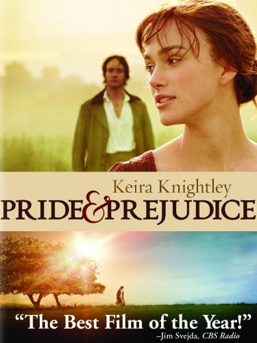 Pride & Prejudice (Best Episodes Of New Girl)