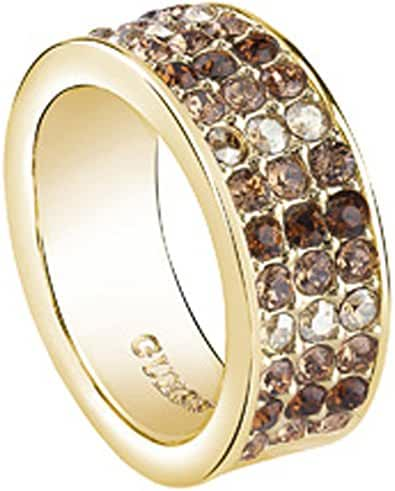 GUESS ROUNDS 52 Women's Rings UBR72517-52
