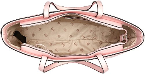 Donna Cm Guess A H L Borsa Rosa blush Hwpp6693230 X w 13 Spalla 5x28x43 qxxfAZw