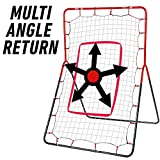 Franklin Sports Pitch Return - Baseball Rebounder