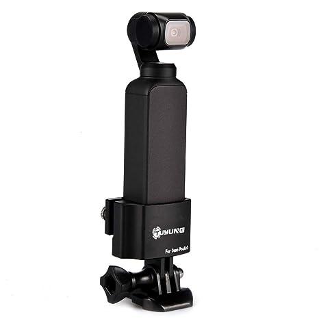 TUYUNG Multifunction Tripod Basic Adapter Mount Kit for DJI OSMO Pocket Camera Tripod Holder