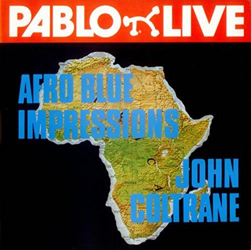 Afro Blue Impressions: Live (2 LP Set)