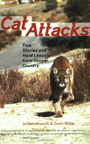 Cougar life stories