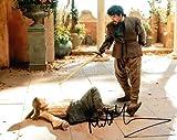 MILTOS YEROLEMOU as Syrio Forel - Game Of Thrones Genuine Autograph