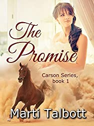 The Promise (Carson Series Book 1)