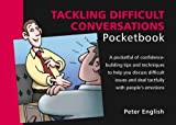 img - for Tackling Difficult Conversations Pocketbook book / textbook / text book