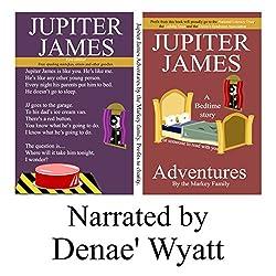 Jupiter James