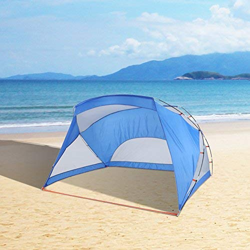 more photos 7e0a4 3d0b8 Finders   ALPHA CAMP 3 Person Sports/Beach Shelter Easy Up ...