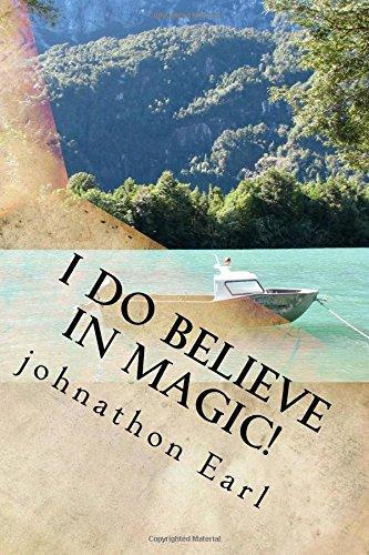 Download I Do Believe in Magic! pdf epub