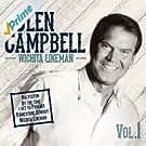 Glen Campbell - Wichita Lineman (Studio Recordings)