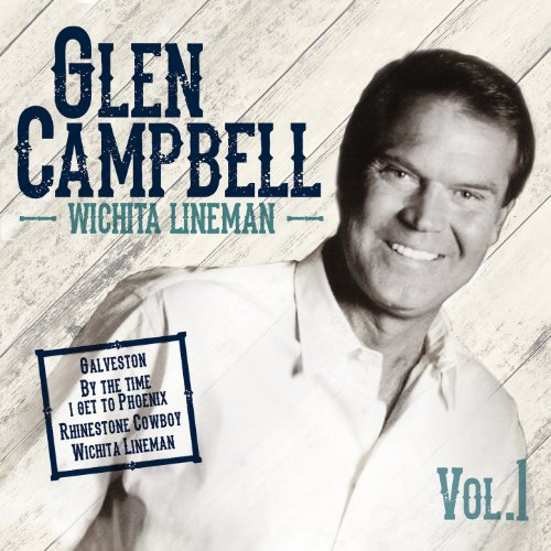 Glen Campbell - Wichita Linema...