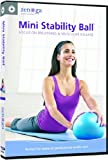 Merrithew Mini Stability Ball - Focus on Breathing and Muscular Release by Merrithew