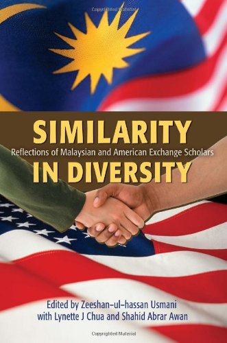 Similarity in Diversity: Reflections of Malaysian and American Exchange Scholars