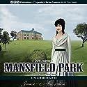 Mansfield Park Hörbuch von Jane Austen Gesprochen von: Elaine Wise