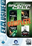 Splinter Cell - Complete [UbiSoft eXclusive]