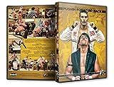 Pro Wrestling Guerrilla - Pushin Forward Back DVD