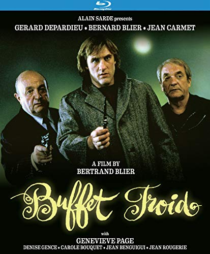 Buffet Froid [Blu-ray]