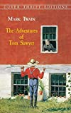 Image of The Adventures of Tom Sawyer (Dover Thrift Editions) New edition by Mark Twain (1998) Paperback