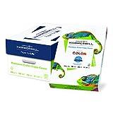 Hammermill Paper, Premium Color Copy Digital Cover, 100lb, 17x11 paper, 100 Bright, 750 Sheets/3 Pack Case, (133202C), cardstock