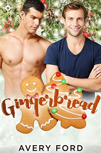 Gingerbread by [Ford, Avery]