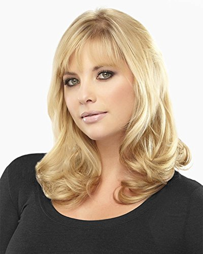 12'' easiXtend Professional Human Hair 8 pc Clip In Women's Extensions by EasiHair - Color 6 by easiHair