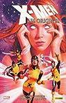 X-Men - Les origines, Tome 2 : Cyclope - Iceberg - Jean Grey - Le Fauve  par Aguirre-Sacasa