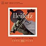 (US) Jascha Heifetz - The Complete Album Collection