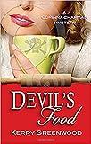 Devil's Food (Corinna Chapman Mysteries)