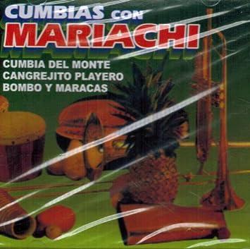 Roman Palomar - Roman Palomar (Cumbias Con Mariachi) Cdf-199 - Amazon.com Music