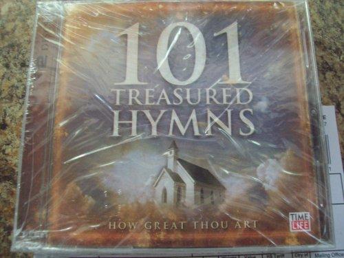 101 Treasured Hymns Tracks Set