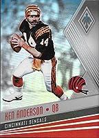 Football NFL 2017 Phoenix #83 Ken Anderson Bengals