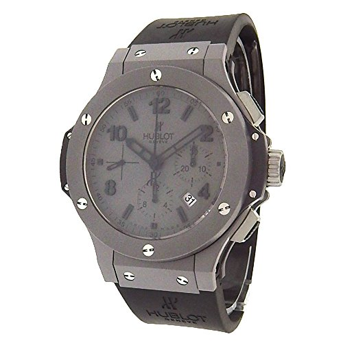 Hublot Big Bang automatic-self-wind mens Watch 301-AI-460-RX (Certified Pre-owned)