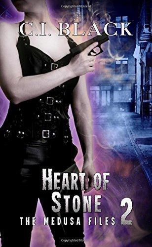 The Medusa Files, Case 2: Heart of Stone (Volume 2) ebook