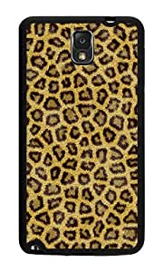 Leopard Pattern - Case for Samsung Galaxy Note 3