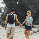 TOURIT Insulated Backpack Cooler Bag Large Capacity