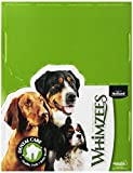 Paragon Whimzees Alligator Dental Treat For Dogs, Small, 100 Count Review