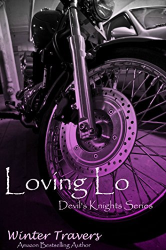 Loving Lo by Winter Travers