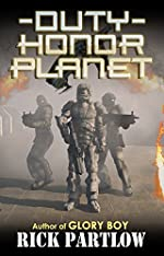 Duty, Honor, Planet